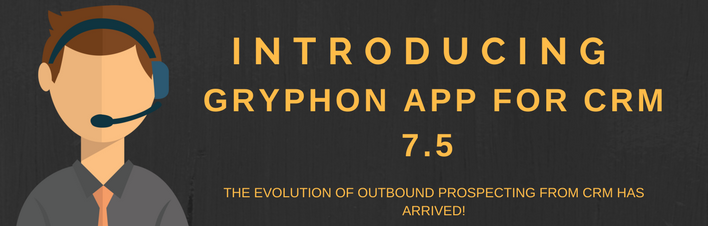 GRYPHON APP PRESS RELEASE 7.5